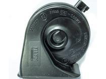 Buzina Fiamm Caracol Aguda 12 Volts S/ Rele Nissan Frontier -