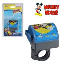 Buzina para bicicleta bike infantil mickey mouse - Ethihome