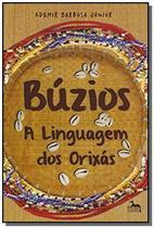 Buzios - a linguagem dos orixas - Anubis -