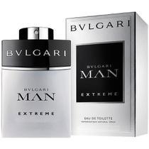 Bvlgari Man Extreme Masculino Eau de Toilette 100ml -