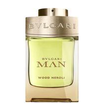 Bvlgari Man Wood Neroli Eau de Parfum - Perfume Masculino 100ml -