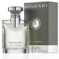 Bvlgari Pour Homme Eau de Toilette 100 ml. Masculino -