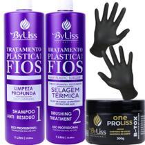 3a43ba2d6 Linha Profissional para os Cabelos - Beleza & Perfumaria | Magazine ...