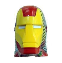 Cabeça Herói - Homem de Ferro - Vingadores Animated