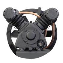 Cabeçote Compressor Chiaperini Cj 5.2 Bpv Cj 10+Bpv 5.2 e 10 Pés -