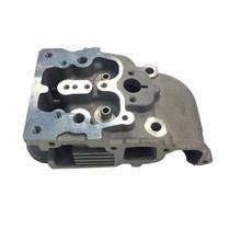 Cabeçote Motor Diesel Buffalo 7HP  ParaTampa Válvula 3 Parafusos -