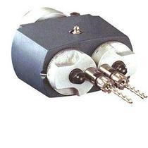 Cabeçote múltiplo para furação e rosqueamento c/2 eixos mr-02.12 - Manrod