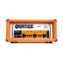 Cabeçote Orange OR100H 100W para Guitarra -