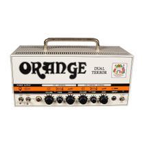 cabeçote Para Guitarra Orange Dual Terror 30 -