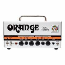 Cabeçote Valvulado Orange Dual Terror Head 30W para Guitarra -