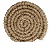 Cabelo crepe de lã p/ bigodes falsos e Pêlos faciais loiro cinza - Lynx Produções Artistica