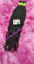 Cabelo Humano - Cabelo Indiano Leve Ondulação 70/75cm - Luciana Mega Hair