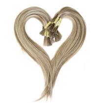 CABELO HUMANO Liso Yasmin 55 cm (50 gramas) - BELLA HAIR