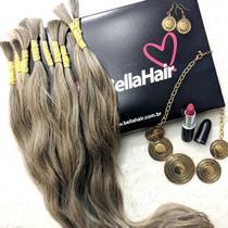 CABELO HUMANO Ondulado Fernanda 65 cm (50 gramas) - Bella Hair