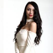 CABELO HUMANO Ondulado Glória 60 cm (50 gramas) - Bella Hair