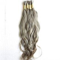 CABELO HUMANO Ondulado Yasmin 55 cm (50 gramas) - Bella Hair Cabelos