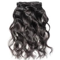 CABELO HUMANO Tecido Ondulado Glória 50 cm (45 gramas) - Bella Hair