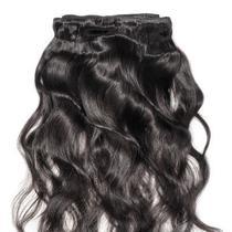 CABELO HUMANO Tecido Ondulado Glória 60 cm (45 gramas) - Bella Hair