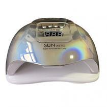 Cabine Led UV SUN X5 Plus 80w 36 Leds Bivolt -