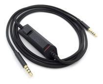 Cabo 1.5m P2 3.5 Mm P/ Headset Logitech G433 G233 G Pro X - Casa do Periférico