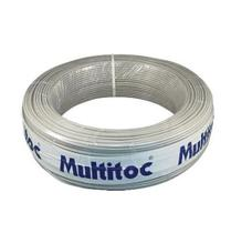 Cabo CCi 50x02 CZ 100 Metros MUCA0290 - Multitoc