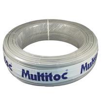 Cabo Cci Multitoc 50X04 Pares CZ 200 Metros -
