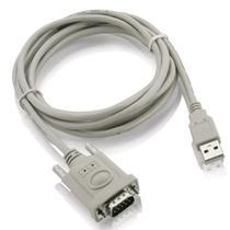 Cabo Conversor USB AM x Serial WI047 1 UN Multilaser -