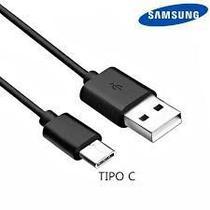 Cabo Dados Tipo C Samsung S8, S9, S10 Plus Original Nfe -