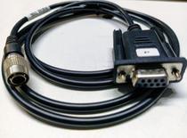 Cabo de dados Pentax (Serial + Conversor) p/ Estação Total -