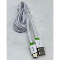 Cabo De Dados USB 3m Type-C Kaidi KD-330C -
