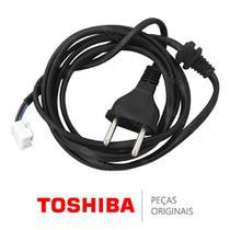 Cabo de Força 10A 250V TV Toshiba 48L5400 -