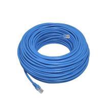 Cabo de rede patch cord 10 metros cat6 cabo para internet UTP LAN 10mt - Rontek