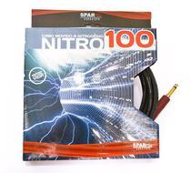 Cabo guitarra Nitro 100 -  5 metros - Sparflex