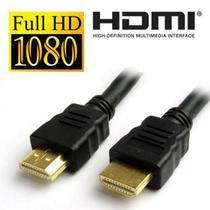 Cabo Hdmi 10 Metros Full HD 3D 4K Versão 1.4 - Mls