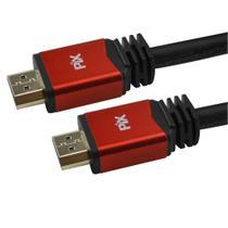 Cabo HDMI 2.0 4K UltraHD 19 018-1120, 10 metros  - PIX -