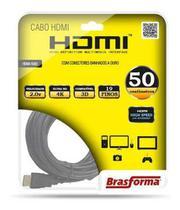 Cabo Hdmi 5000 - Brasforma* -