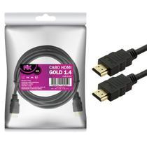 Cabo Hdmi Gold Pix 1.4 1080p Ultrahd 15p 10 Metros -