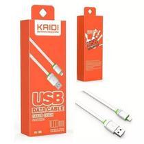 Cabo Kaidi USB - V8 - 1m -