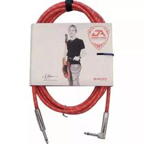 Cabo Tecniforte Signature Juninho Afram Têxtil Plug L 20 Ft -
