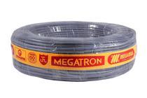 Cabo Telefônico CCI 4 Pares 200M - Megatron - Cinza -