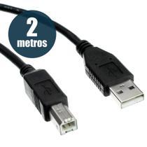 Cabo USB A/B para Impressora com Filtro - CaboX -