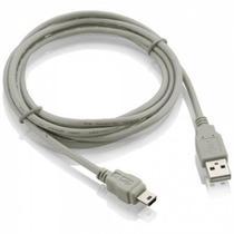 Cabo USB Mini x USB 1,5m - Lotus