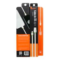 Cabo USB para Tipe C 2.4A 30 Centímetros Basike - BA-CBO0030 - Inova -