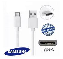 Cabo Usb Samsung Ep-dg950cbe S8 S9 Tipo C Original Carga E Dados 1 Metro -