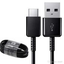 Cabo USB Samsung Tipo C Samsung Galaxy A20 Sm-A205 Original -