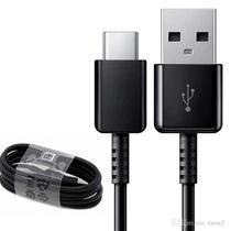 Cabo USB Samsung Tipo C Samsung Galaxy A8+ SM-A530 Original -