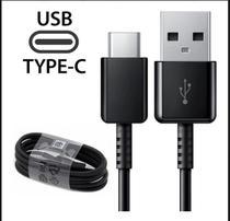 Cabo USB Samsung Tipo C Samsung Galaxy A80 SM-A805 1 Metro e Meio -