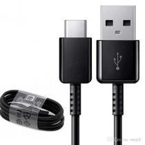 Cabo USB Tipo C Compatível com Motorola Moto G9 Plus 1 metro e meio - Hm Eletro