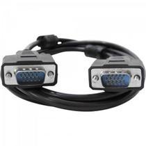 Cabo VGA Para Monitor com Filtro 25m CBVG0010 Preto STORM -