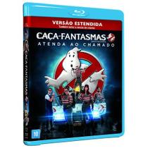 Caça-Fantasmas (Blu-Ray) - Sony pictures